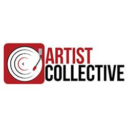 Artist Collective Logo
