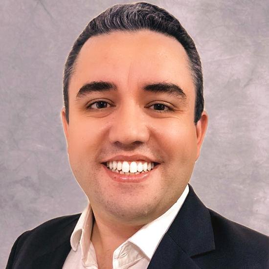 Daniel Escaleira