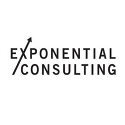 Exponential Consulting Logo
