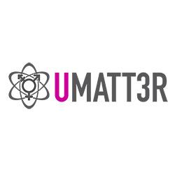 UMATT3R Logo